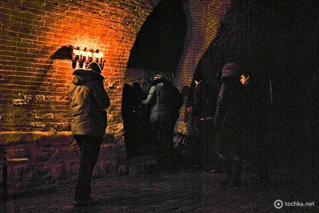 Львів під землею