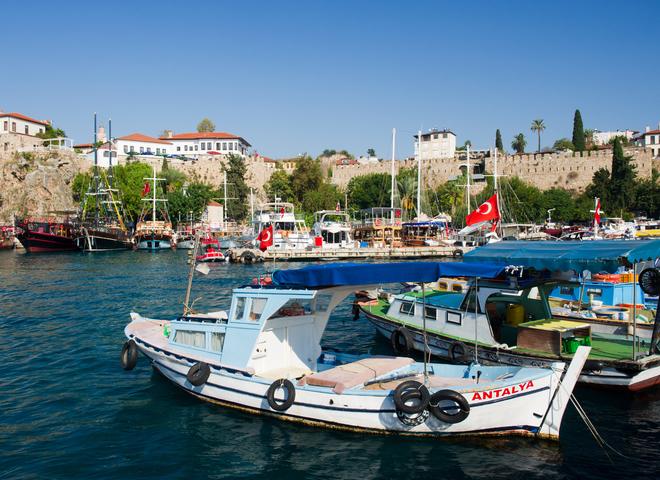 Любителям Турции: в Анталии запретили алкоголь