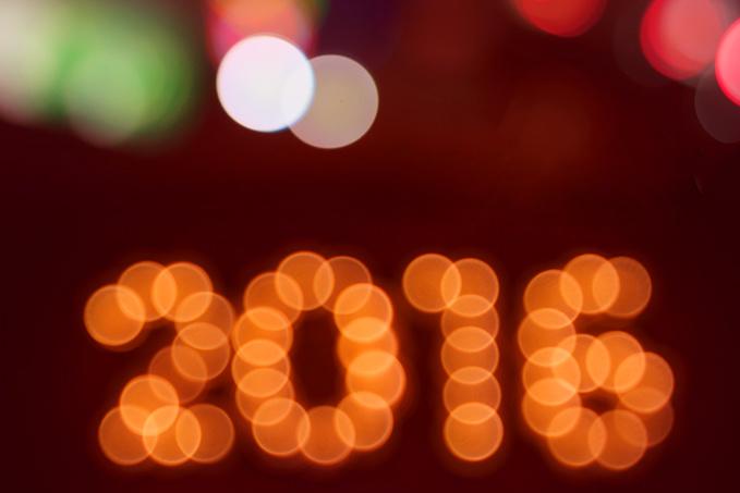 Какой Новый год 2016 по восточному календарю