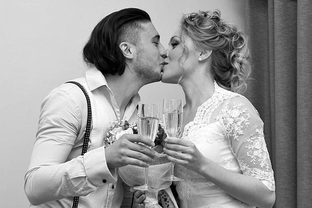 Свадьбы Алеши