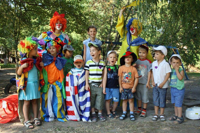 Топ-5 самых необычных школ Украины