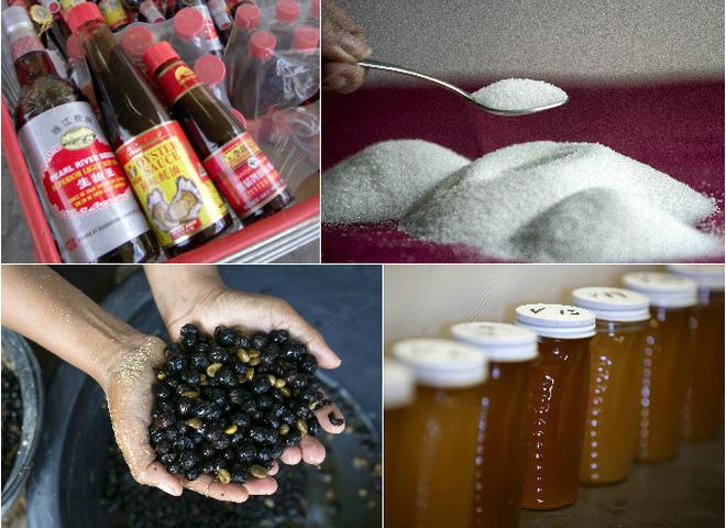 Це цікаво: 8 продуктів, які ніколи не зіпсуються