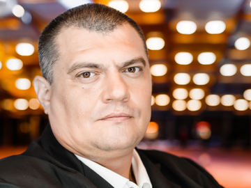 Юрий Корявченков (Юзик)