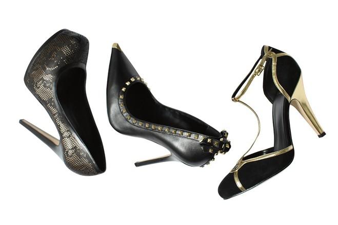 Взуття від Мадонни