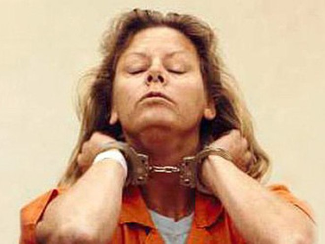 aileen wuornos essay Wuornos was a prostitute using a roadside cafe near daytona beach when she murdered six middle-aged businessmen who approached her for sex between 1989 and 1990, accompanying them into the woods.