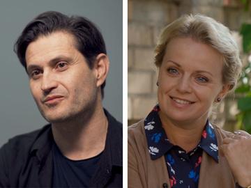 Документальный фильм об украинском кино