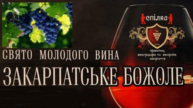 Куди поїхати в листопаді в Україні?