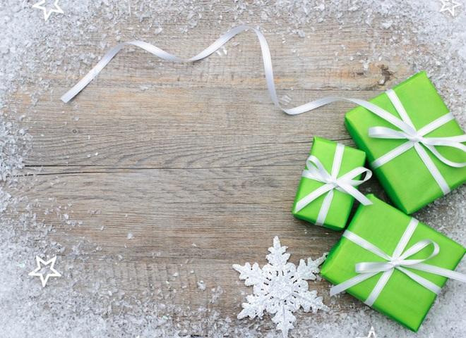 Топ самых необычных новогодних подарков