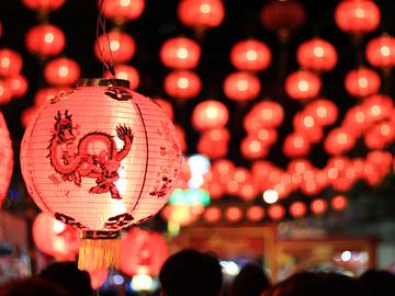 Китайський Новий рік у Києві