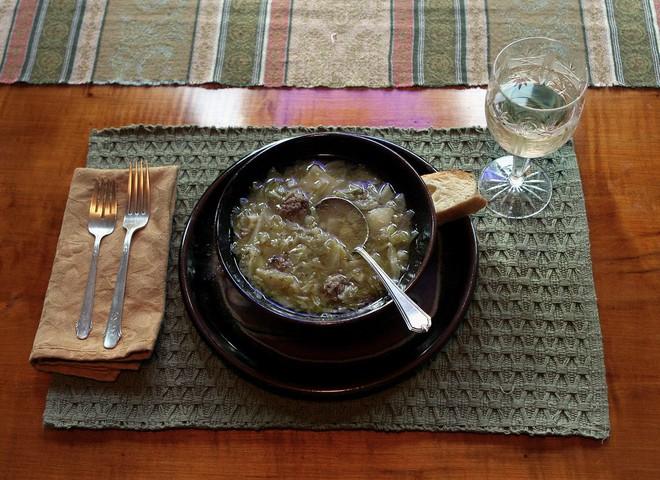 Капустяна дієта: суп звариш, тіло вдосконалиш