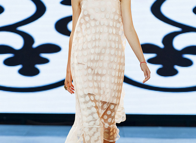Holiday Fashion Week: показ SAYYA BY MAKARENKO
