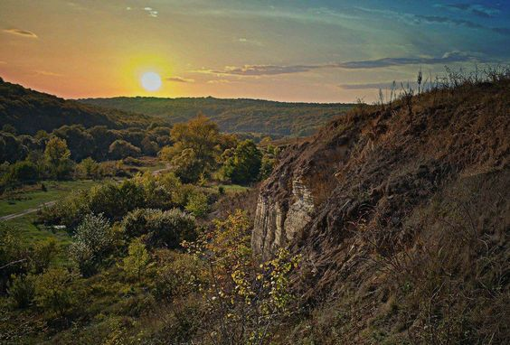 Куда поехать в ноябре в Украине: 5 лучших мест для осеннего релакса