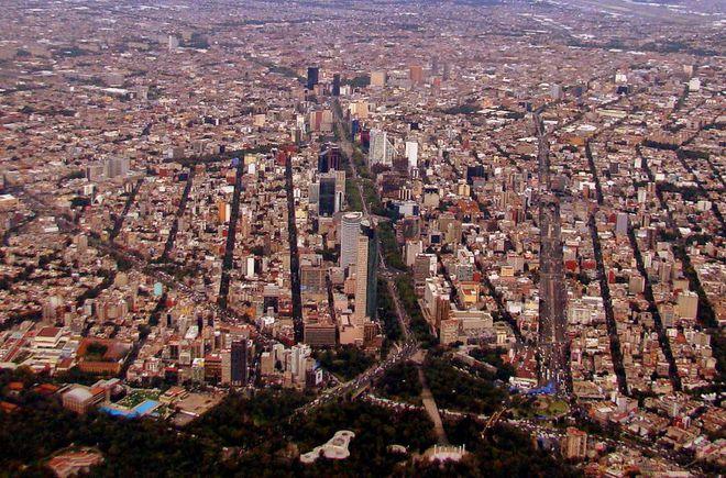 ТОП- 5 самых опасных городов для одиноких туристов