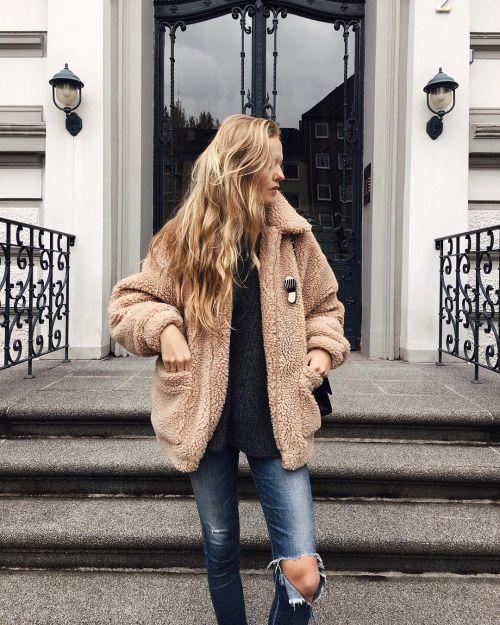 Пальто на зиму 2019