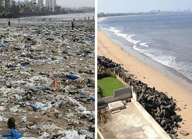 екологічно забруднений