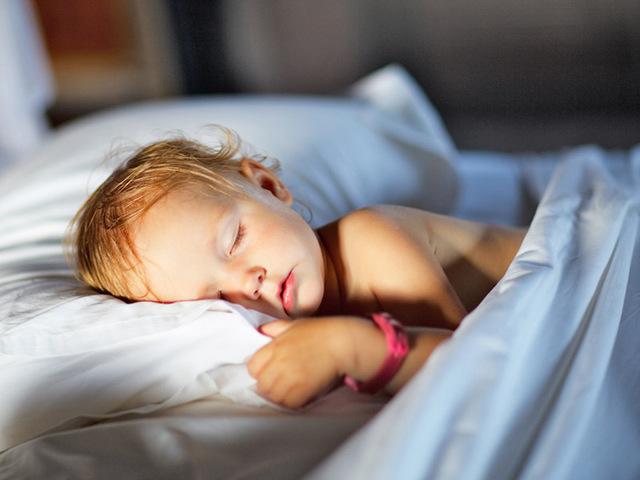 Почему подросток ночью плохо спит