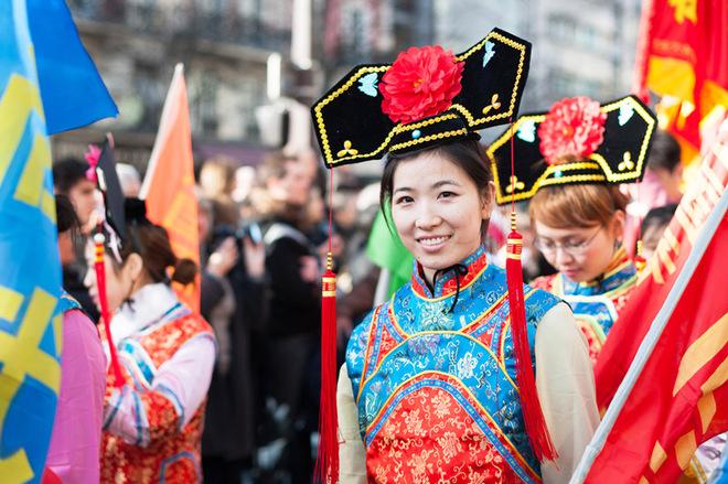Китайський Новий рік 2016