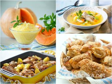 Рецепты для мам