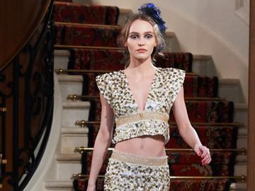 Что нужно знать о модном показе Chanel осень-зима 2017