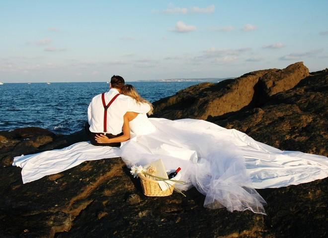 Коли виходити заміж?