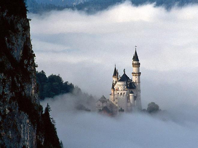5 сказочных мест, которые реально существуют