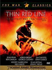 Тонка червона лінія