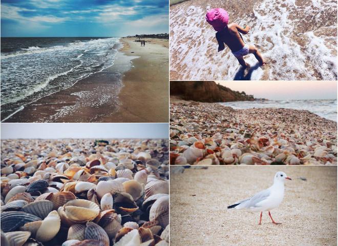 Кирилівка онлайн: на українському курорті встановили метеосистему