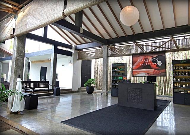 5 причин поїхати в Коломбо: Spa Ceylon