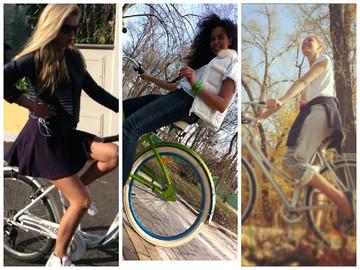 Звезды и велосипеды