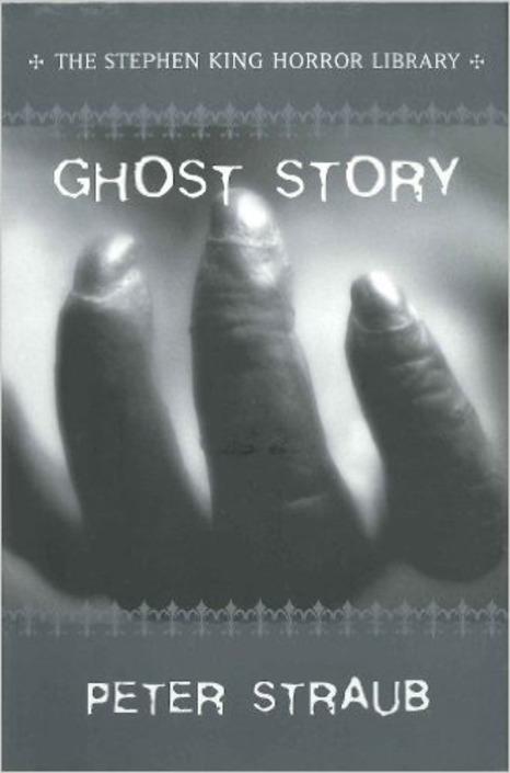 Любимая книга ужасов Стивена Кинга