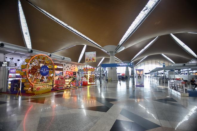 ТОП-7 найкрасивіших аеропортів світу