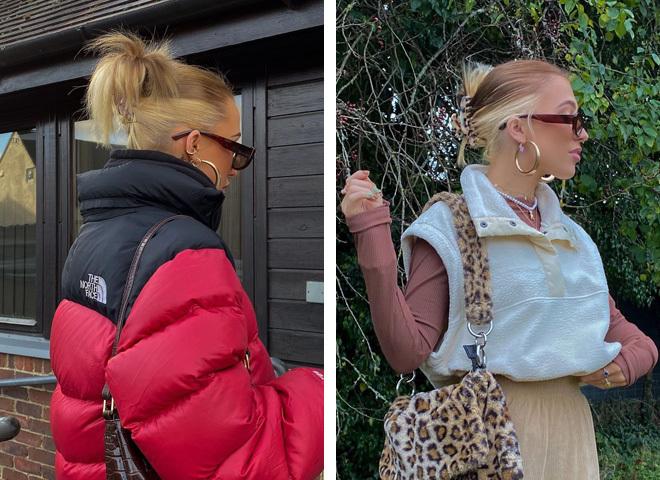 Двойное окрашивание волос — тренд 2021