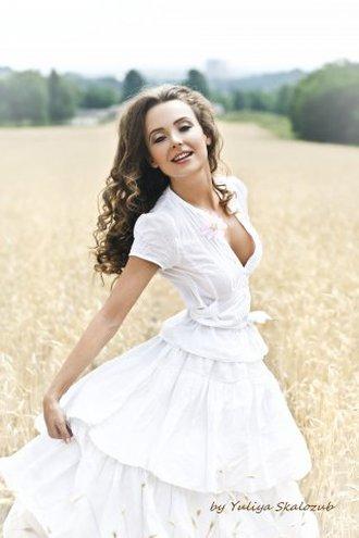 Ольга Сторожук