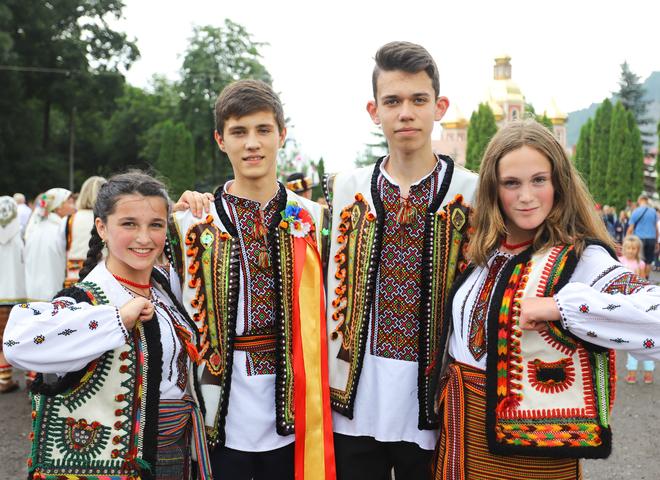 Міжнародний гуцульський фестиваль: 5 причин відвідати грандіозну подію