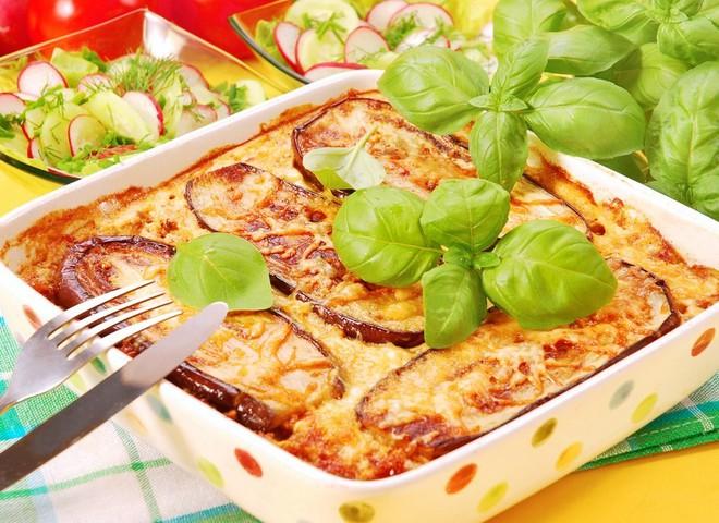 Греческая кухня: вкусно, полезно и колоритно