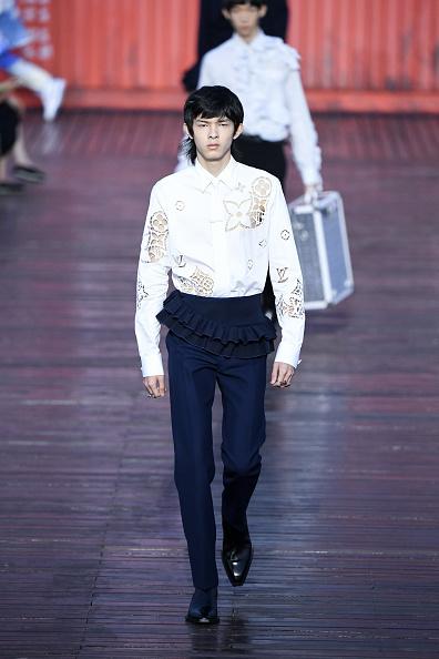 Louis Vuitton SS21