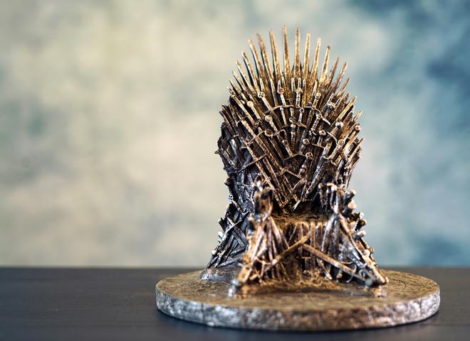 """Фінал """"Гри престолів"""": хто займе Залізний Трон? (голосування)"""