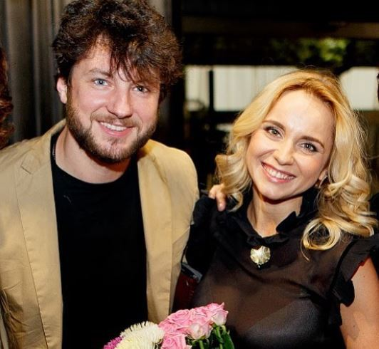 Лилия Ребрик и Дмитрий Тодорюк