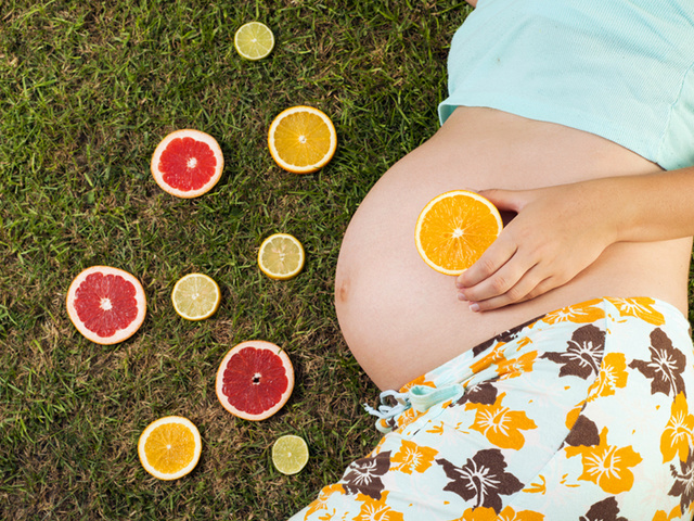 Сезонная аллергия у беременных как помочь 1164