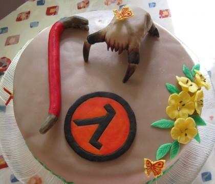 12 лет Half-Life