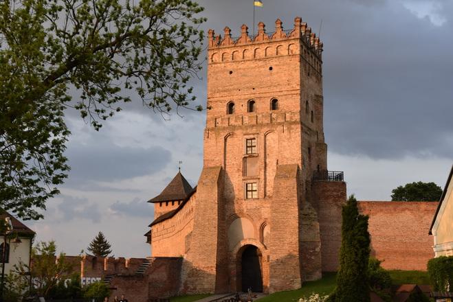 Луцкий уикенд: как провести лучший отдых в столице Волыни