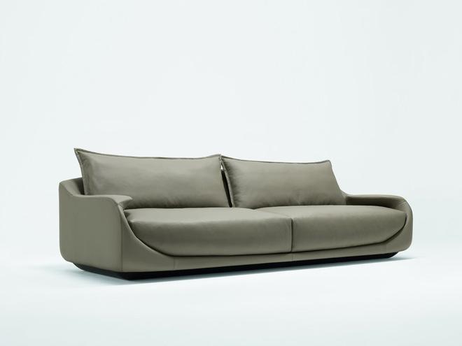 Новинки італійських меблів Giorgetti на i Saloni-2015
