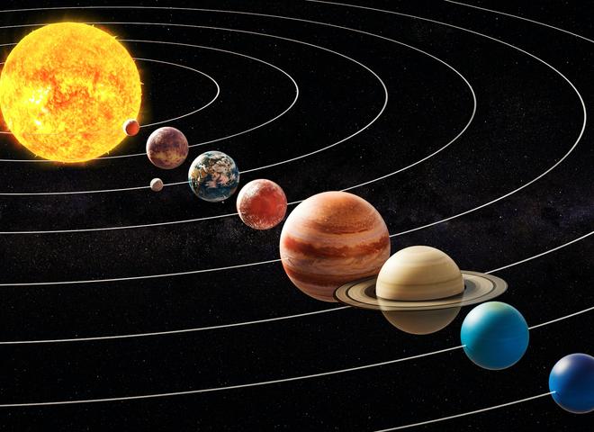 Парад планет в июле: когда смотреть уникальное небесное явление