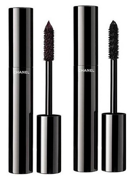 Новогодняя коллекция макияжа Шанель 2016