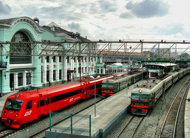 """Едем на юг: """"Укрзалізниця"""" добавила 2 поезда в южном направлении"""
