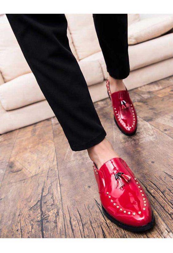 Базовая осенняя обувь: ТОП-5 моделей, без которых не обойтись