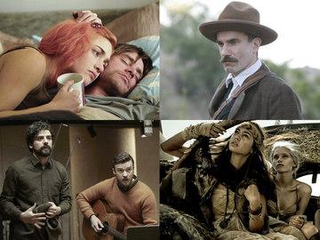 Топ-100 кращих фільмів 21 століття за версією BBC