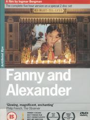 Фанни и Александр