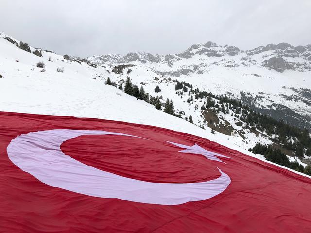 Зимняя сказка по-турецки: 5 причин поехать зимой в Турцию