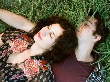 Идеальный мир: Дмитрий и Ольга Шуровы в семейной фотосессии